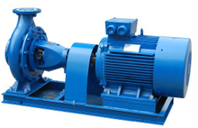 EA Close-coupled End Suction Centrifugal Pump