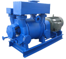 2BE Series Liquid Ring Vacuum Pump