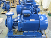 EAZ Close-coupled End Suction Centrifugal Pump