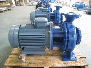 Best Single Stage Electric Jet Centrifugal Pump