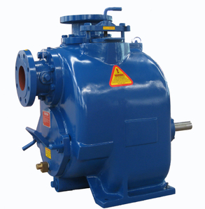T-12 Self-priming Trash Pump