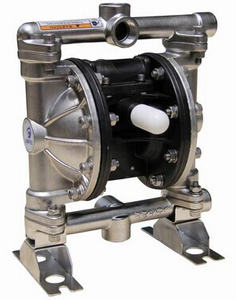 1/2 inch Stainless Steel Diaphragm Pump