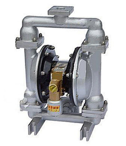 QBY Air Operation Diaphragm Pump